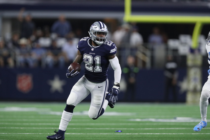 JaM Session: How Zeke Moves on From Latest Incident