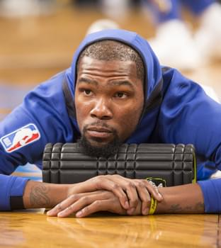 DAC – The Mavericks Free Agent Plan and One National Pundit is talking about Durant in Dallas