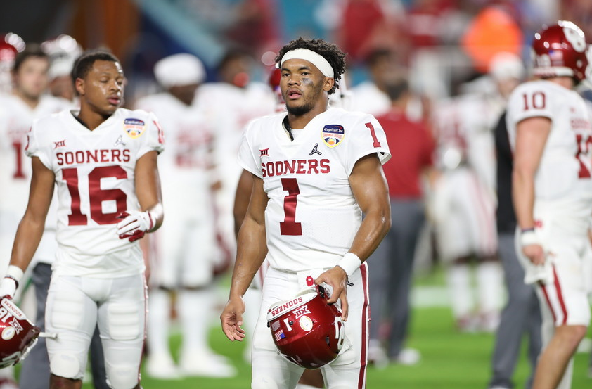 JaM Session: Kyler Murray Makes Decision, Everything You Need to Know
