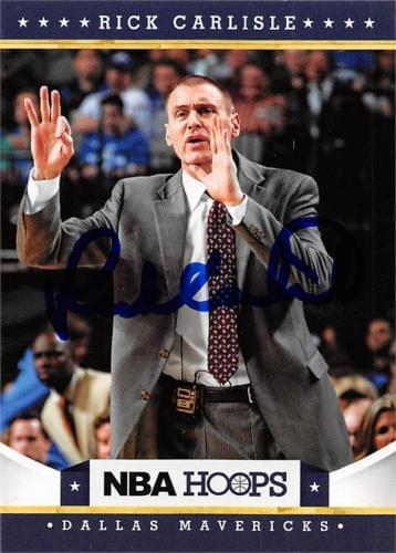 DAC – The RICK CARLISLE SHOW – ALL-STAR Weekend Preview