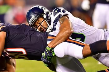DAC – The Cowboys Mixed Messages over Safety Earl Thomas