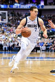 DAC – Why Dwight Powell is a Key Player for the Mavs Future