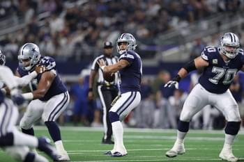 DAC – Does Stephen Jones have the Right Plan for Dak Prescott?