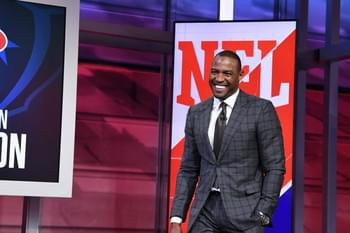 DAC – Cowboys Ring of Honor Safety Talks about Leaving ESPN after 14 Years