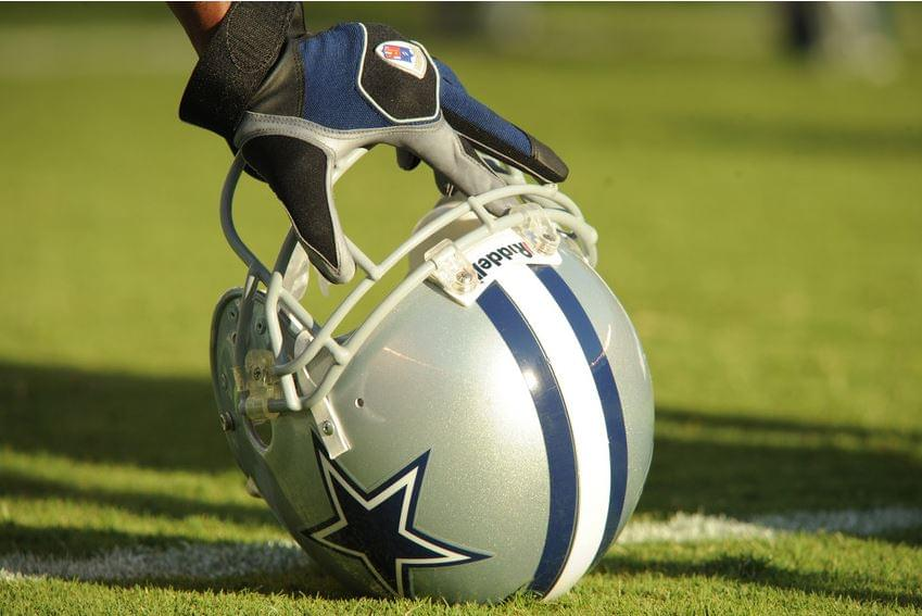 Game Night: Cowboys College Scout on Rookie Class, Offensive Line