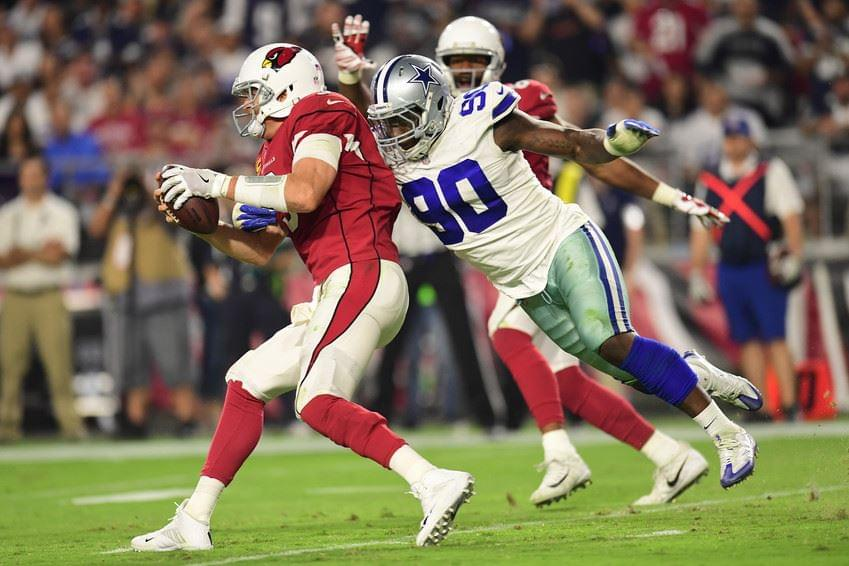 JaM Session: The Cowboys new weapon on the defensive line