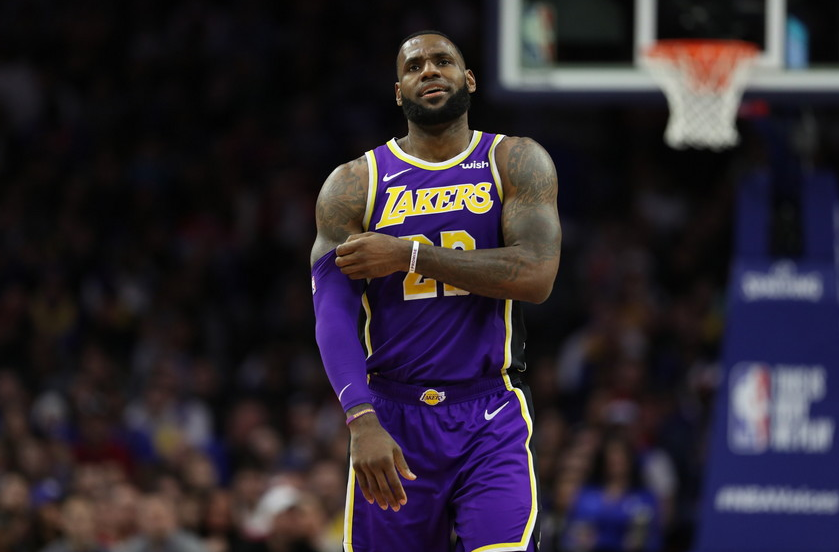 JaM Session: Why Criticisms are Growing for LeBron James