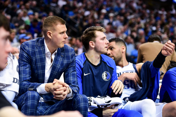 sneakers for cheap 57f41 29584 103.3 FM ESPN is the Home for the Dallas Mavericks | KESN-FM