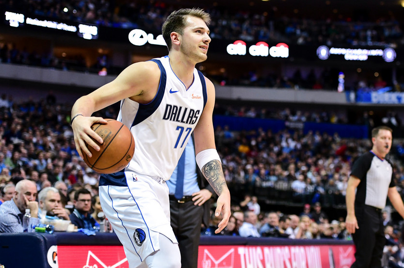 sneakers for cheap a3d7e bed34 103.3 FM ESPN is the Home for the Dallas Mavericks | KESN-FM