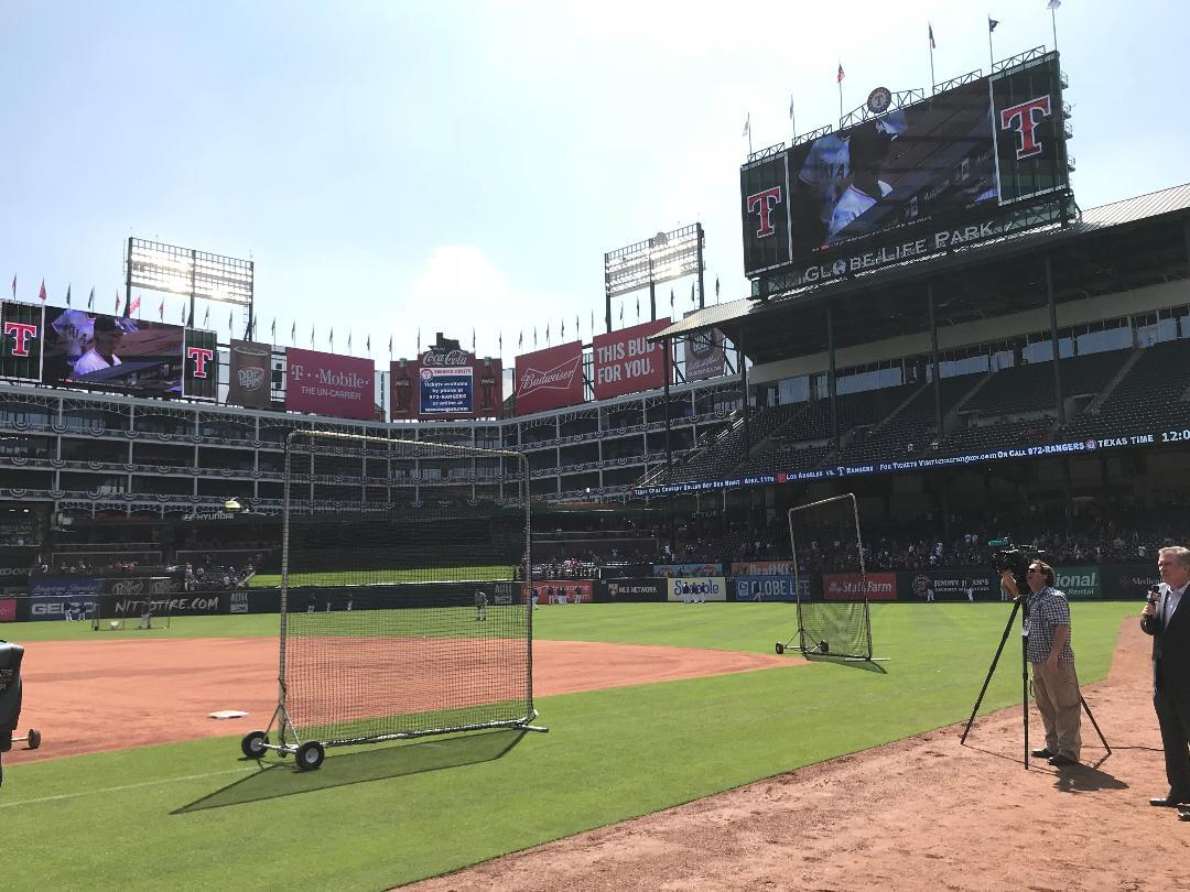 Rangers Wrap Up- All Star Week Is Here!