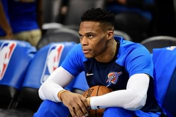 JaM Session: Chuck Cooperstein reacts to the Russell Westbrook CP3 trade