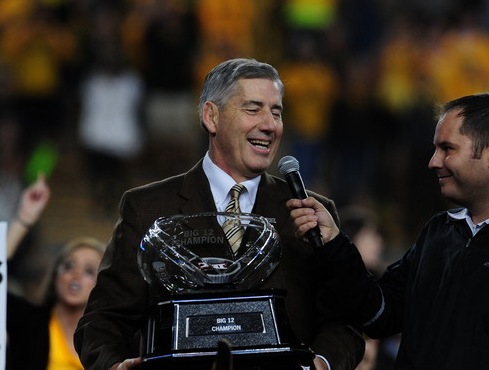 JaM Session:  Bob Bowlsby Discusses Big 12 Future, What is Ahead for College Football