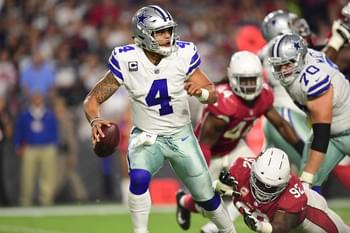 DAC: Why Latest Dak Prescott Talks Headlines are Misleading