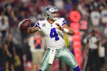 DAC: Will Dak Prescott Bet on Himself?