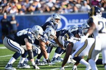DAC: How will the Cowboys Offense Reduce Sacks from 2018