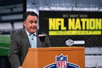 DAC: ESPN Cowboys Insider Todd Archer on What Imminent Means to Him
