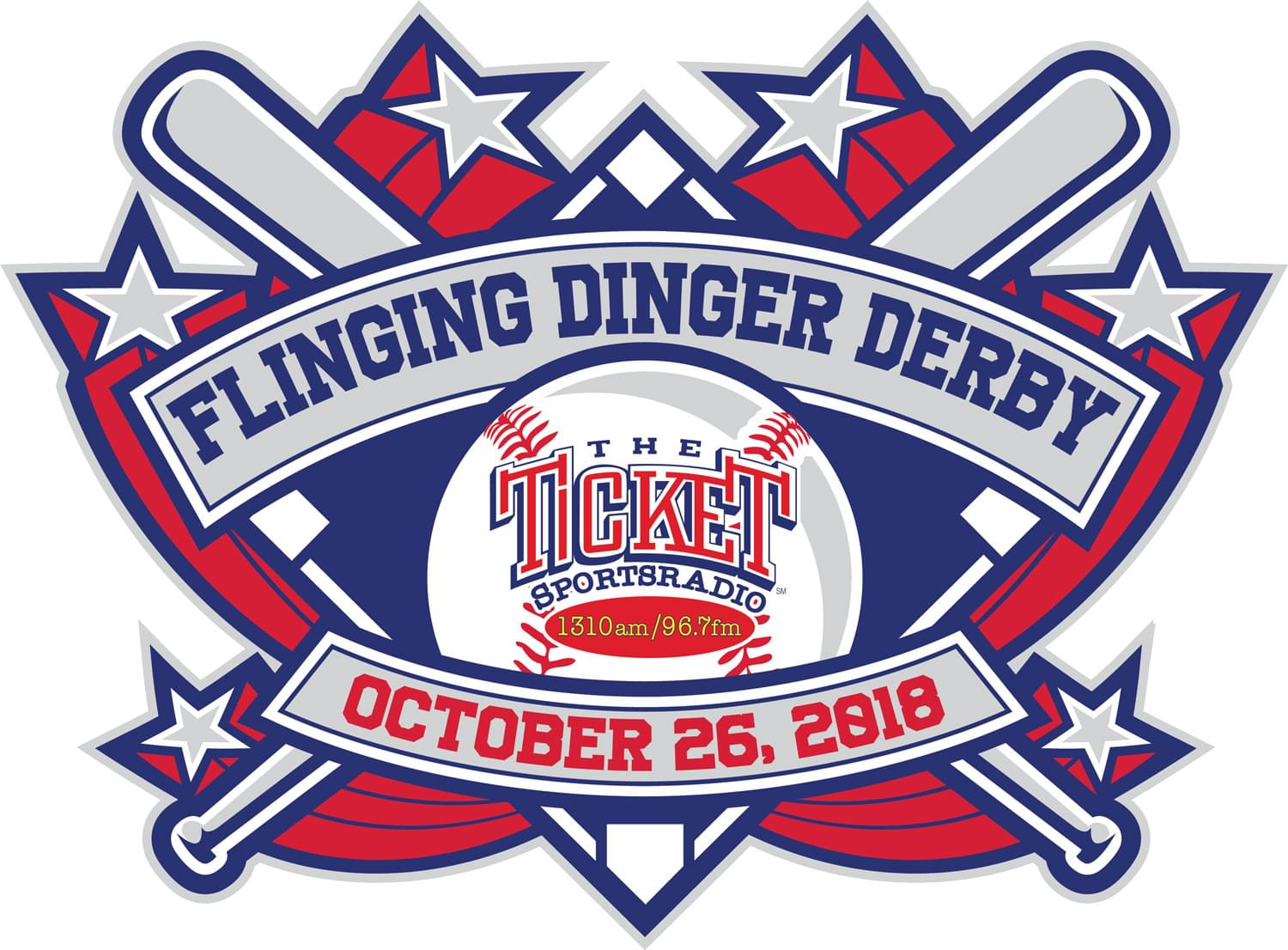 2018 Flinging Dinger Derby