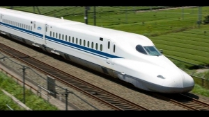 Judge sides with Texas landowners over high-speed rail issue