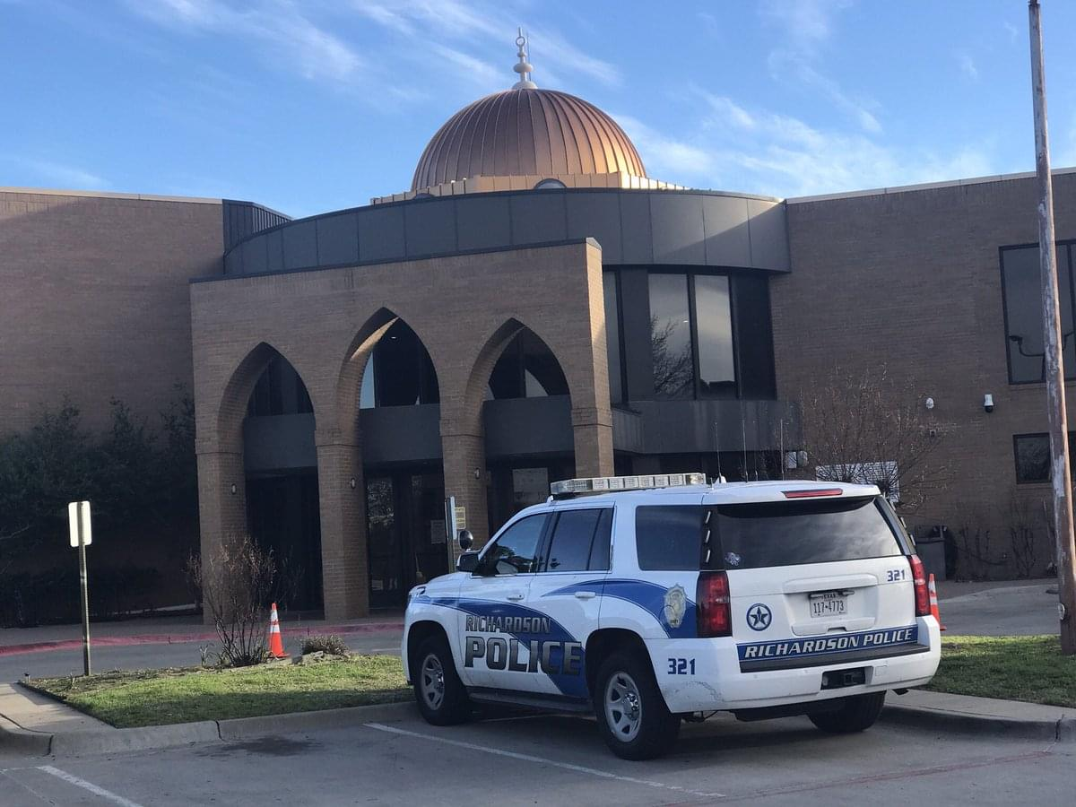 North Texas Police Increasing Security at Mosques After Deadly Mass Shooting in New Zealand