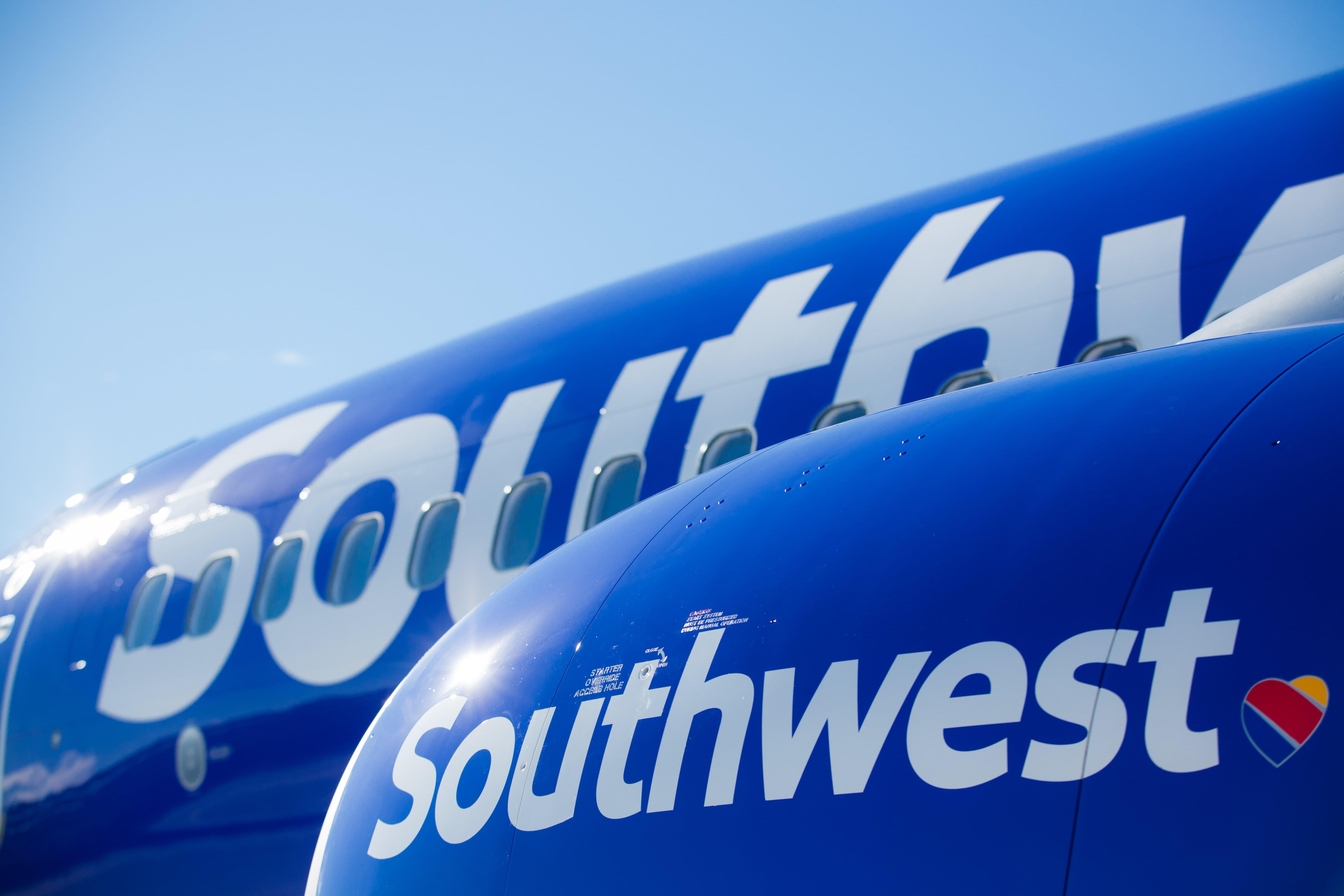 Southwest Airlines With A Possible Labor Deal With Mechanics