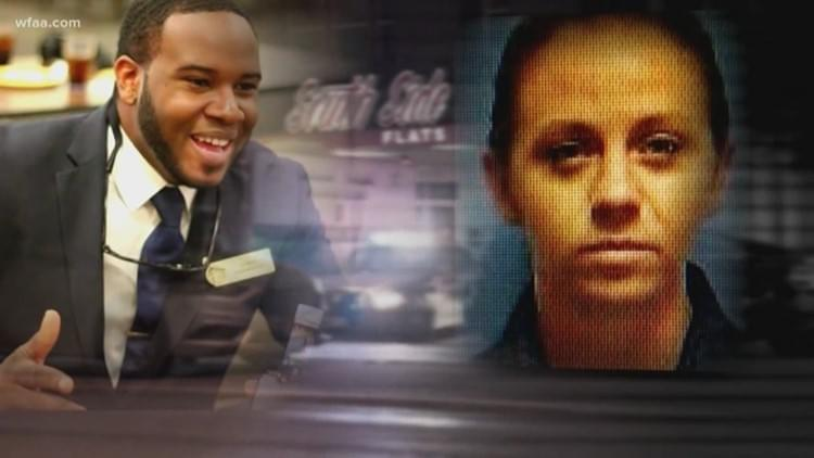 Courts: Former Dallas Officer Amber Guyger Trial Date Set for August
