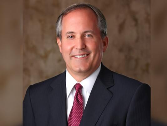 Texas Attorney General Speaks Out for Change at the State's Border