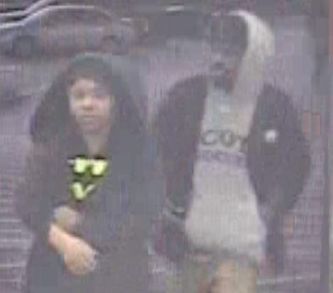 Highland Park Police Searching For Serial Burglary Suspects