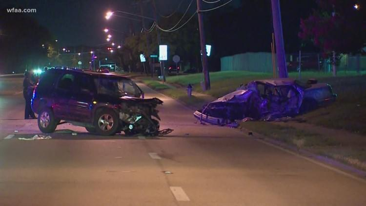 Daughter of Former Dallas City Councilwoman Killed in Suspected Drunk Driving Crash Dies