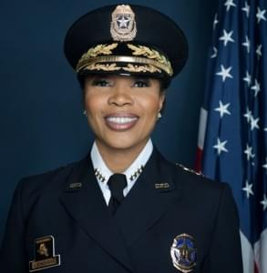 Dallas Police Chief Renee Hall taking Medical Leave of Absence