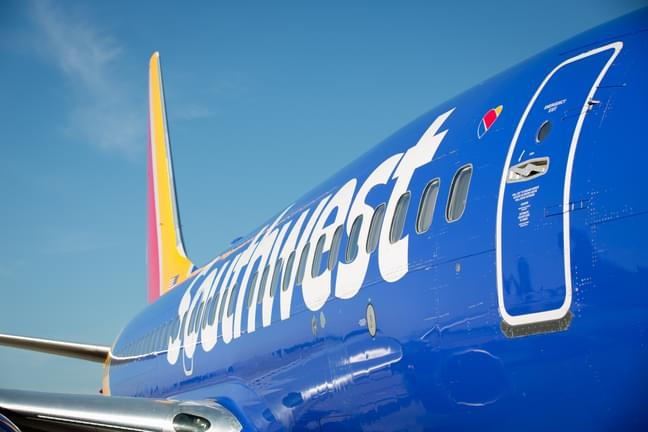 Southwest Airlines Pushes Back Date 737 Max Jet Could Fly Again