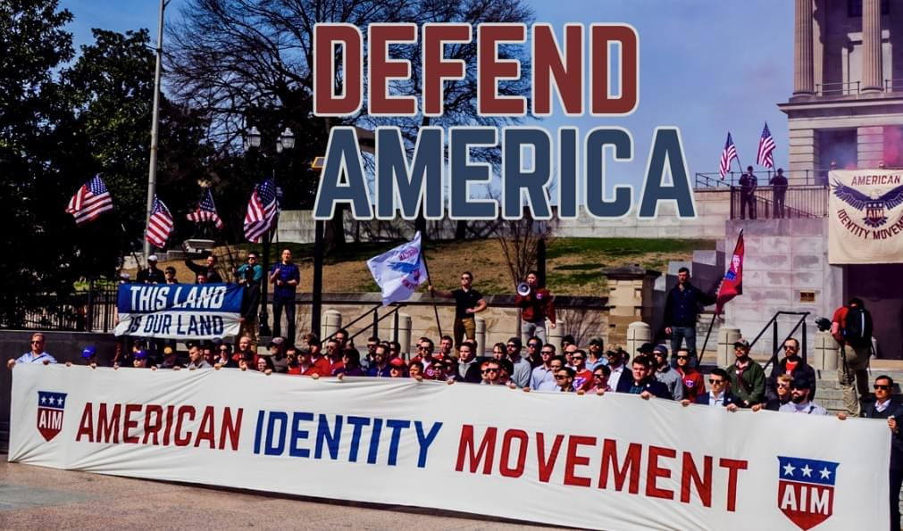 White Supremacist Group Reportedly Demonstrated in Downtown Dallas