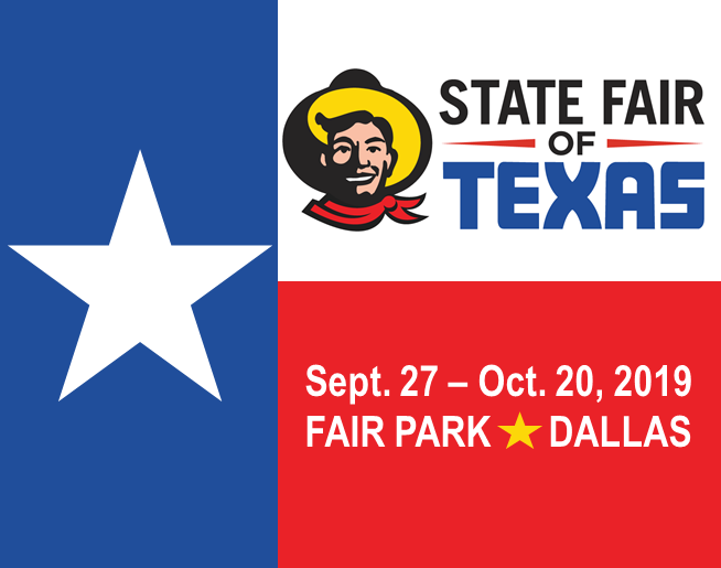 Enter to Win State Fair of Texas Tickets!