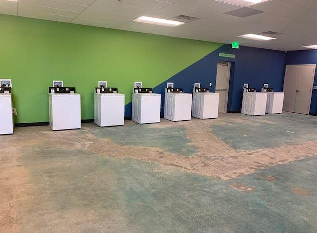 New Laundromat Opening in South Dallas Under Served Community, Supplying Clean Clothes and Jobs
