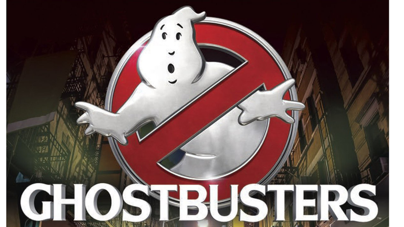 The NEW Ghostbusters Theme Song Is HERE