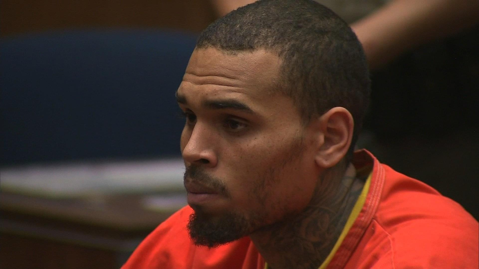Chris Brown And Migos Almost Fight!  [VIDEO]