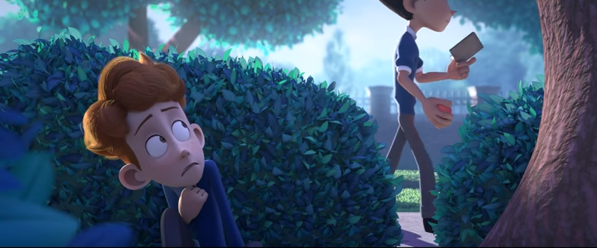 This New Pixar Short Film About A Boy Coming Out Is Making The Internet Feel All The Feels