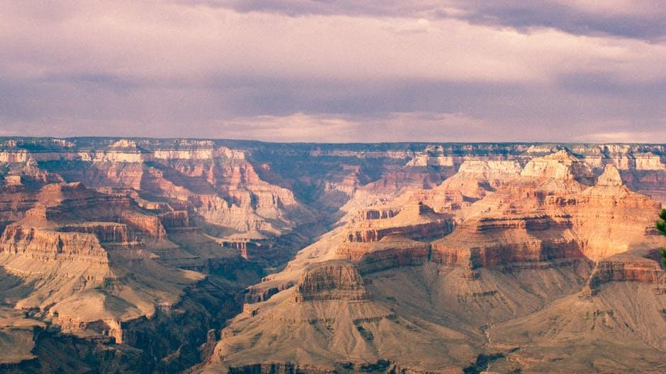 Zip Lining over the Grand Canyon? Yes you can!