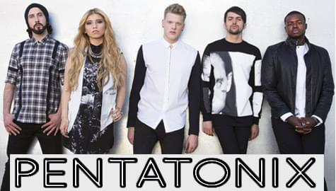 Pentatonix Joins Girl on Little Big Shots (Video)