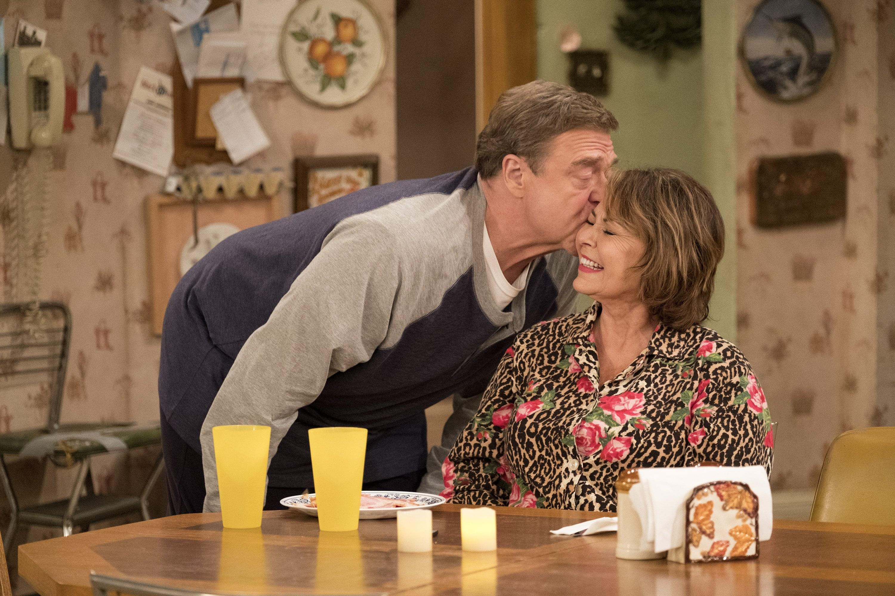 ABC took a big risk with 'Roseanne' reboot -- and it just backfired