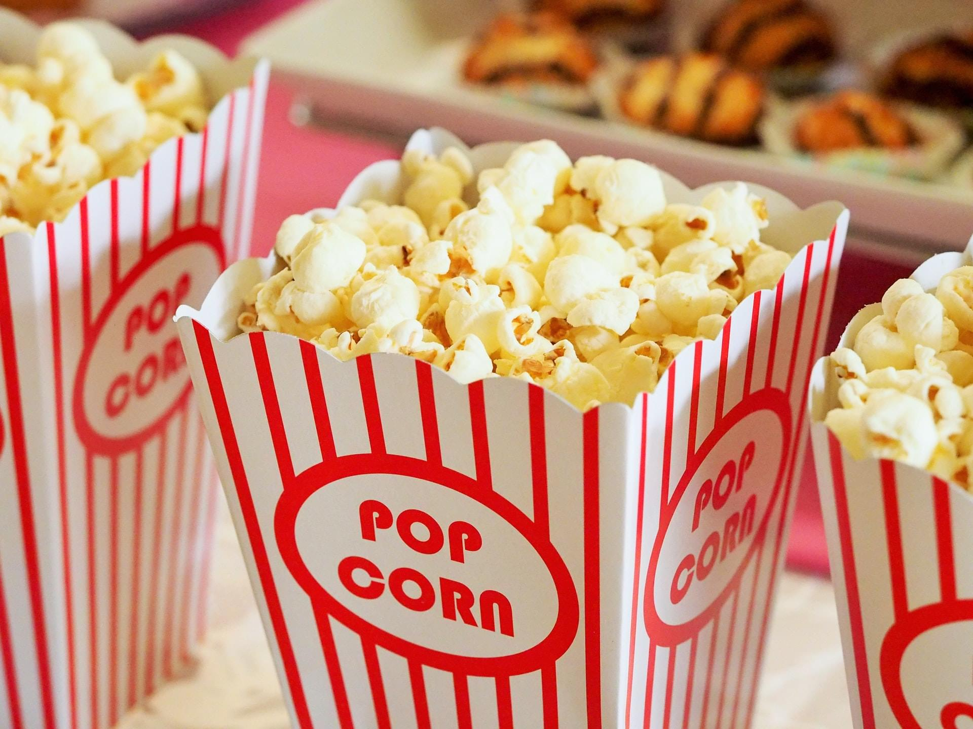 Marriage Declared Over Because of Popcorn