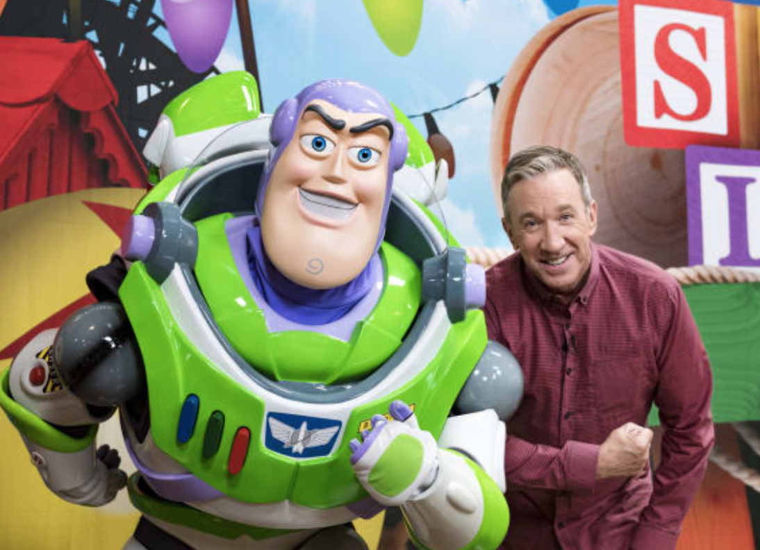 What We Know About Toy Story 4