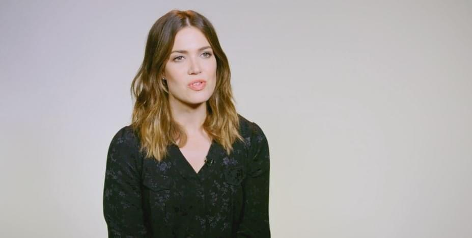 'This Is Us' Star Mandy Moore Teased New Music