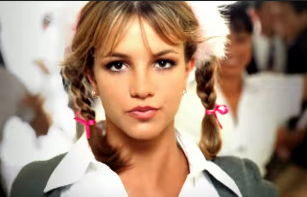 Britney Spears 'Baby One More Time' Turns 20 Years Old