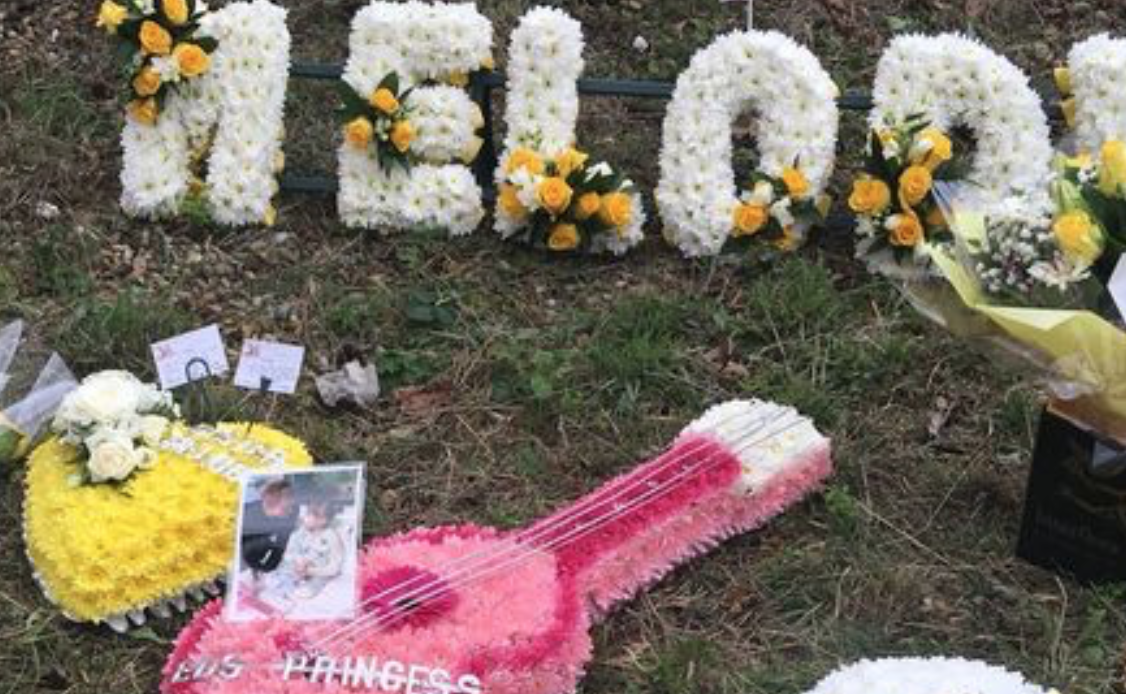 Ed Sheeran's Special Tributes for Superfan Melody Driscoll at Her Funeral
