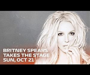 Brittany Spears Performing Live @ Formula 1 Grand Prix in Austin | 10.21.18