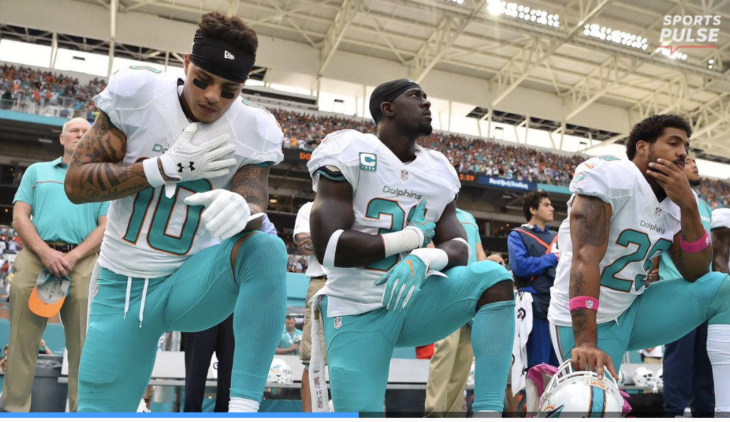 ESPN Will Not Air the National Anthem Before Monday Night Football Games