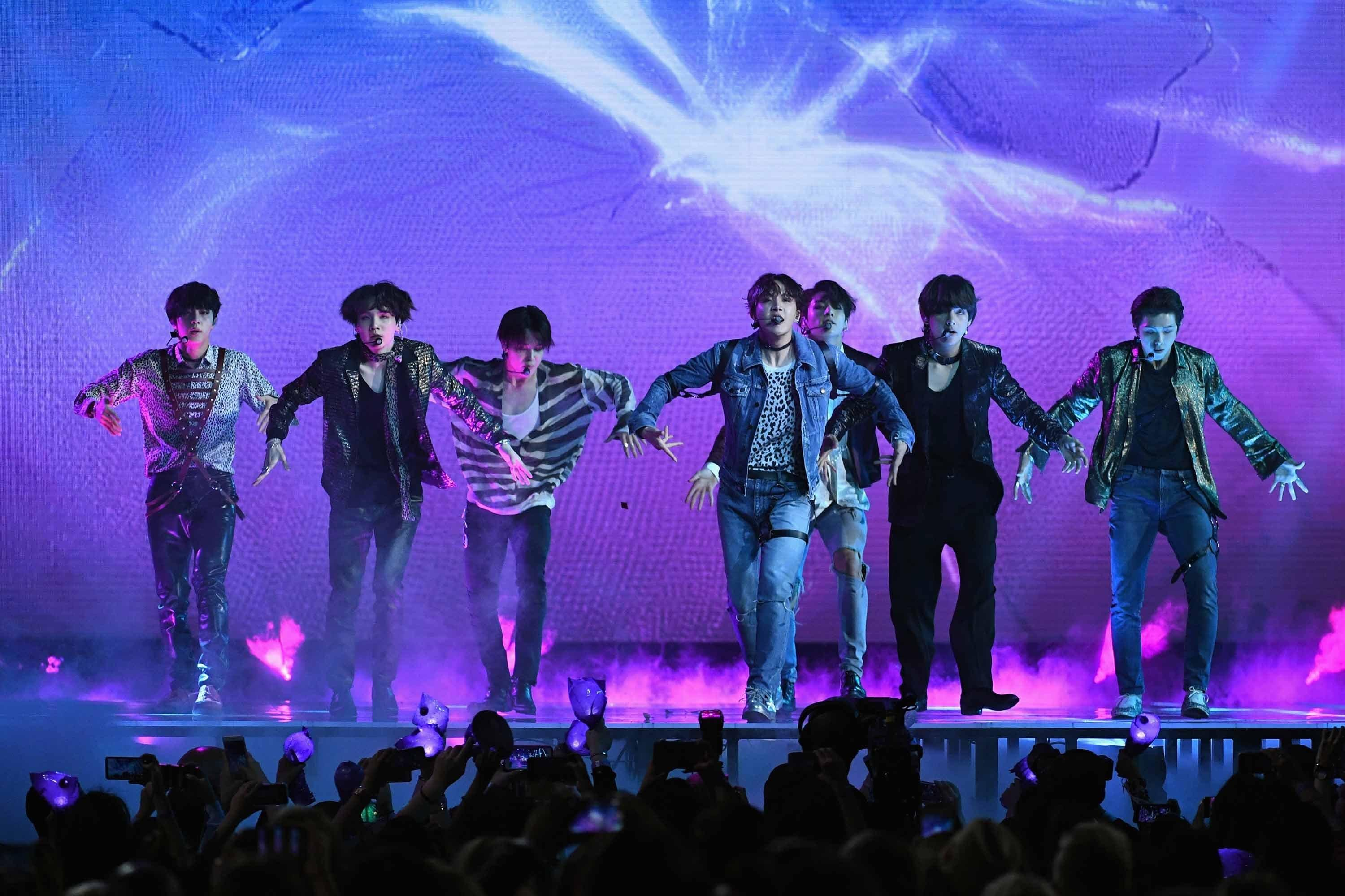 "BTS Teams Up with Nicki Minaj On ""Idol"" Song"