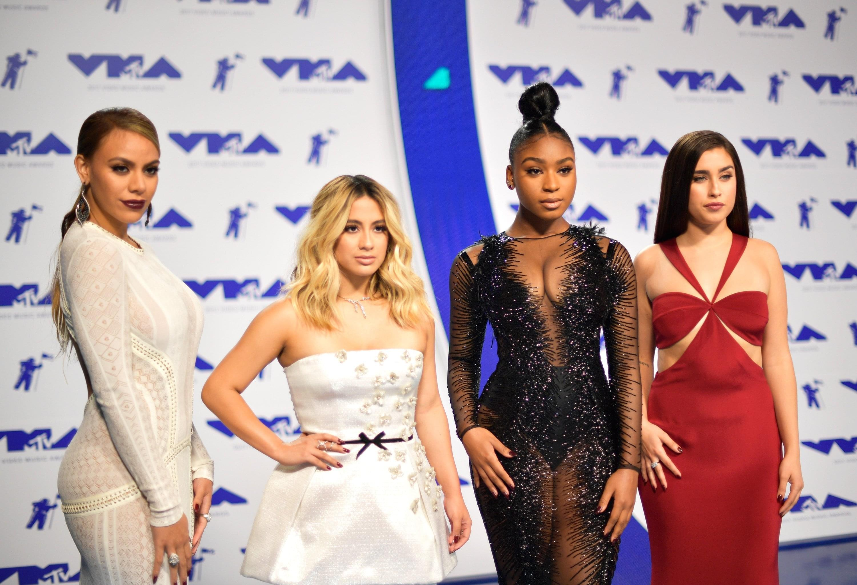 Camila Cabello Wants To Reunite With Fifth Harmony