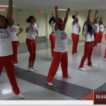 #FeelGood Dallas ISD Cheerleader to Represent District in Macy's Thanksgiving Day Parade