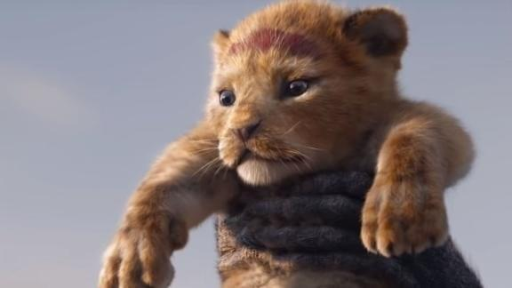 Disney Released Trailer For 'The Lion King' [VIDEO]